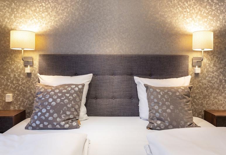 Hotel Tiffany, קופנהגן, חדר סטנדרט, חדר אורחים