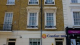 Picture of Comfort Inn Victoria in London