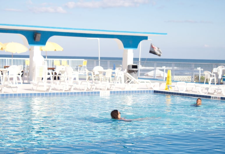 The Suites at Americano Beach, Daytona Beach, Outdoor Pool
