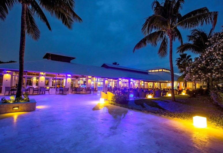 Viva Wyndham Fortuna Beach Resort - All Inclusive, Freeport, Terrace/Patio