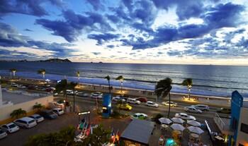 Fotografia do Olas Altas Inn Hotel & Spa em Mazatlan