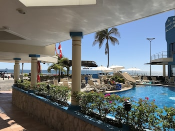 Picture of Olas Altas Inn Hotel & Spa in Mazatlan