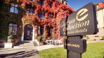 תמונה של Clarion Collection Hotel Gabelshus באוסלו
