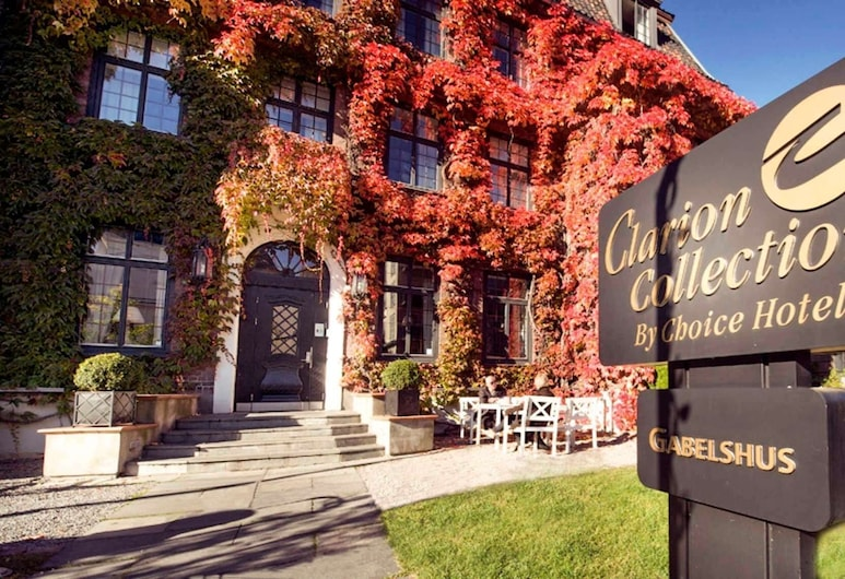 Clarion Collection Hotel Gabelshus, Oslo