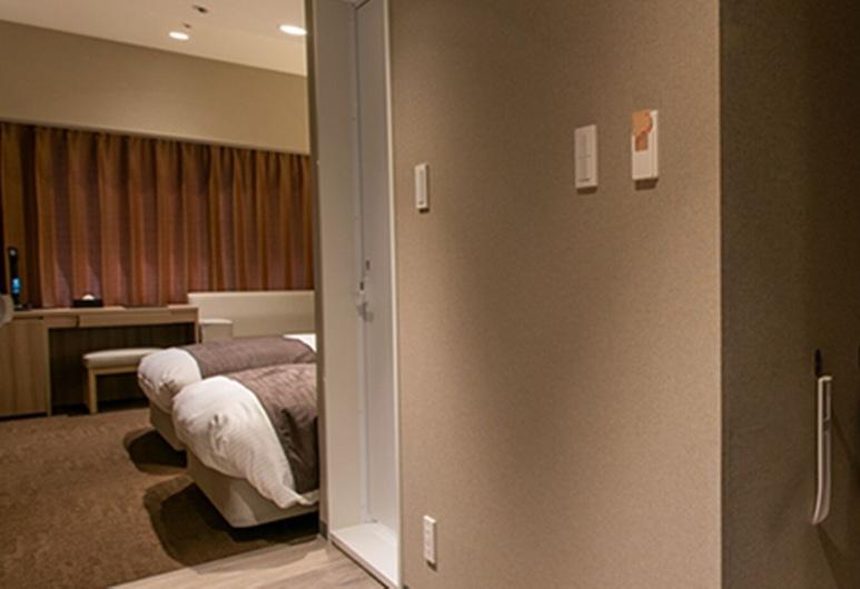 西大阪諾富特甲子園飯店, 西宮, 客房