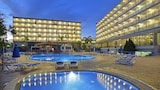 Book this In-room accessibility Hotel in Salou