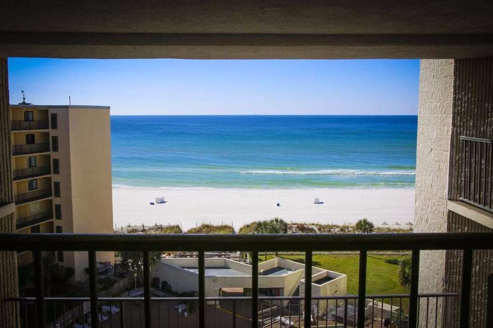 Top Of The Gulf By Emerald View Resorts In Panama City Beach Book