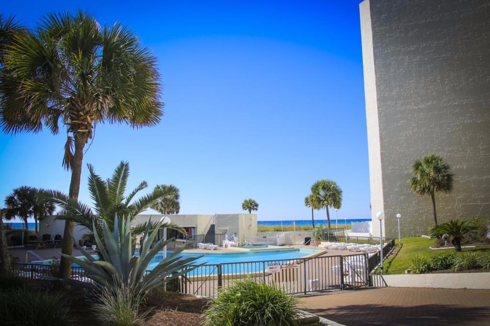 Top Of The Gulf By Emerald View Resorts Panama City Beach