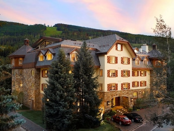 Foto van Tivoli Lodge in Vail
