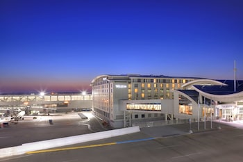 Φωτογραφία του The Westin Detroit Metropolitan Airport, Ντητρόιτ