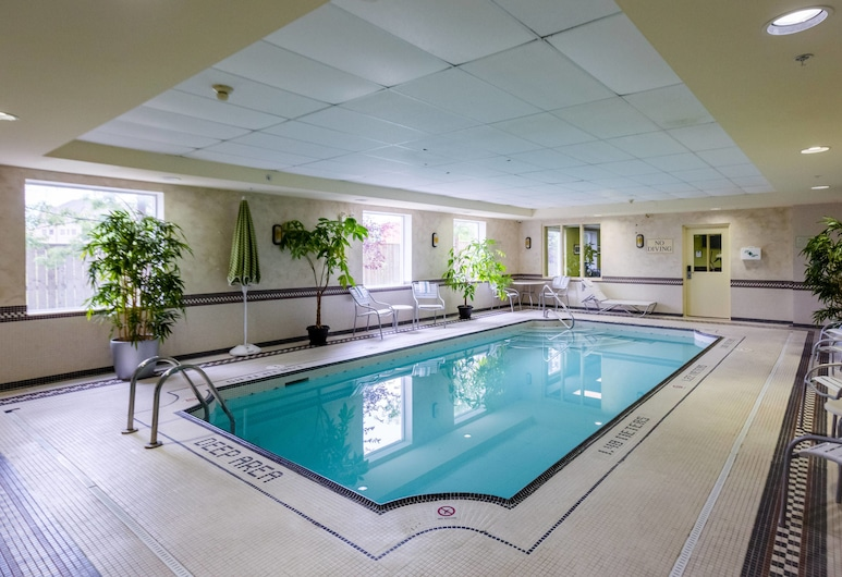 Fairfield Inn by Marriott Toronto Oakville, Oakville, Instalação desportiva