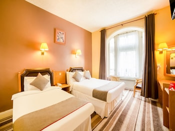 Bild vom OYO Sandringham Hotel in Cardiff