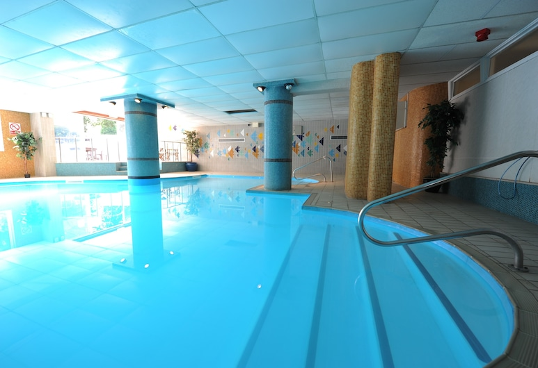 Suncliff Hotel - OCEANA COLLECTION, Bournemouth, Indoor Pool