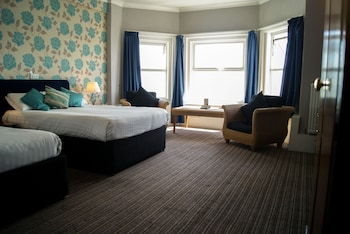 Picture of Suncliff Hotel - OCEANA COLLECTION in Bournemouth