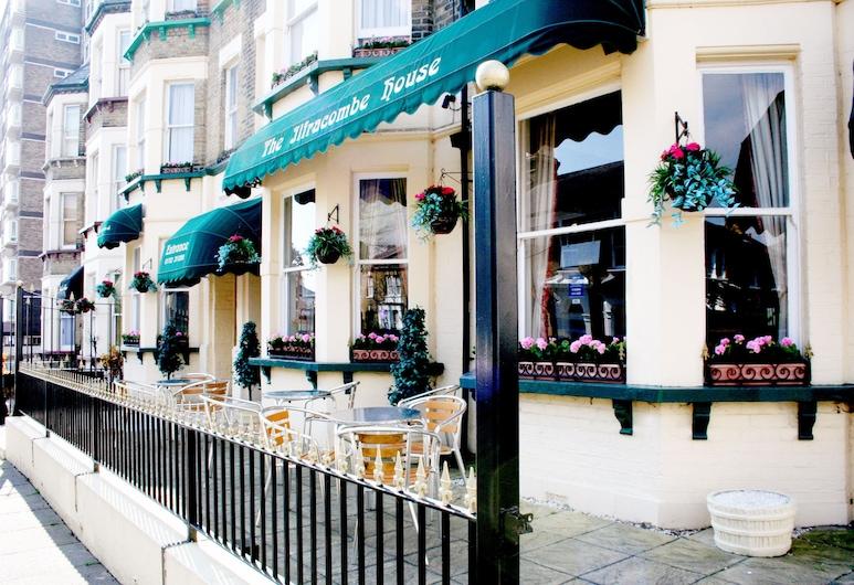 伊尔弗勒科姆之家旅馆, Southend-on-Sea