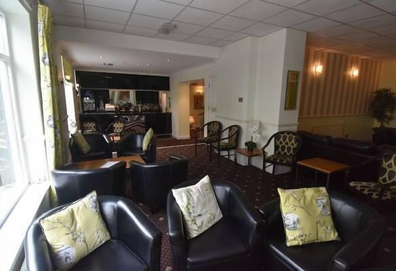 The Mayfair Hotel - OCEANA COLLECTION, Bournemouth, Lobby Lounge