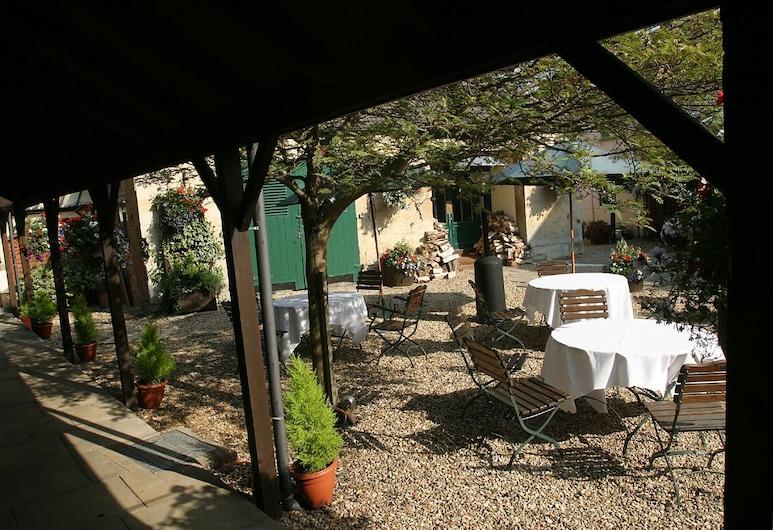布洛克組織秘書酒店, 奧克漢, 標準客房, 1 張標準雙人床, 庭園景