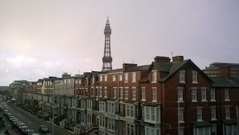 Picture of The Albert Hotel in Blackpool