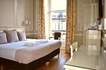 Picture of Haymarket Hotel in Edinburgh