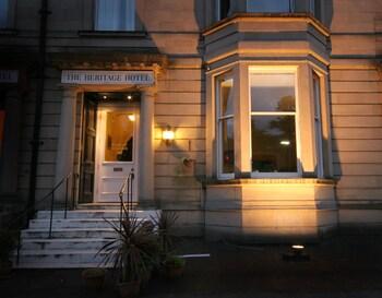 Foto The Heritage Hotel di Glasgow