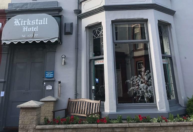 Kirkstall Hotel, Blackpool