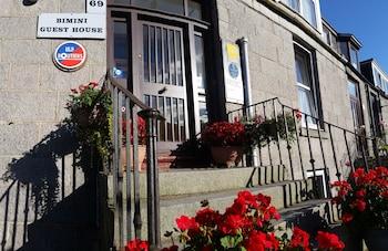 Gode tilbud på hoteller i Aberdeen