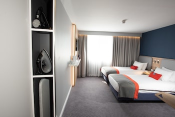 Nuotrauka: Holiday Inn Express Liverpool-Knowsley M57, Jct.4, Liverpulis