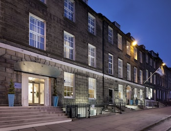 Picture of Hotel Indigo Edinburgh in Edinburgh