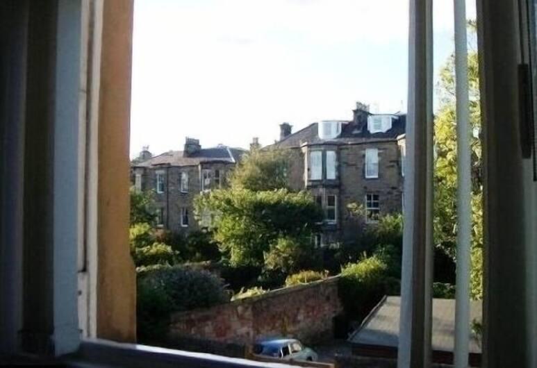 Cherrytree Villa Guest House, Edinburgh, View from Hotel