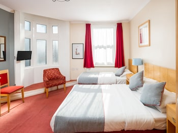 Picture of OYO New Dome Hotel in London