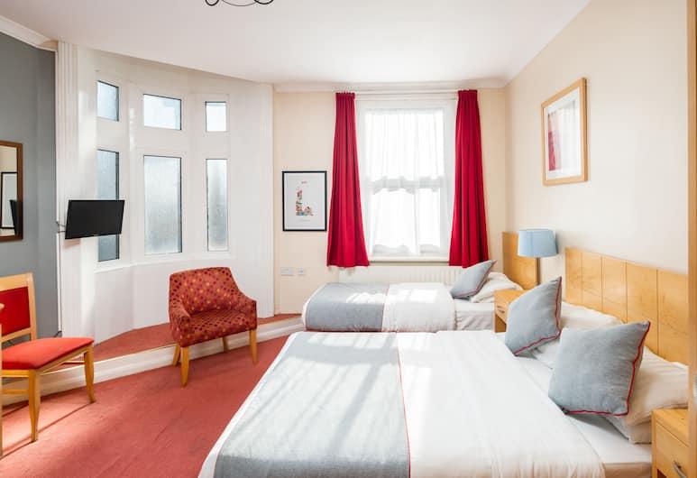 OYO New Dome Hotel, Londýn