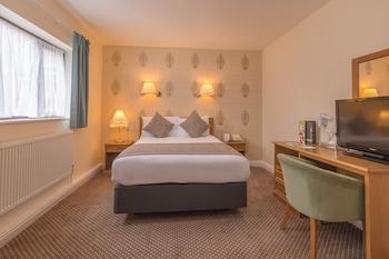 Bilde av Sure Hotel by Best Western Birmingham South i Birmingham