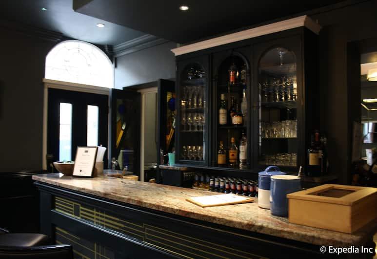 The California, London, Hotelli baar