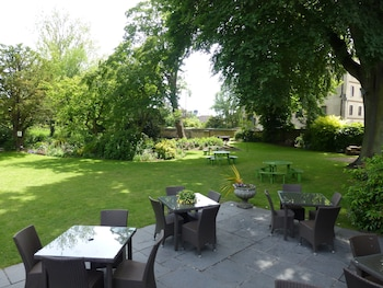 Picture of The Riverside House Hotel in Bury St Edmunds