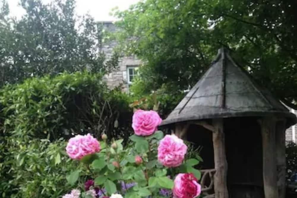 高級雙人房, 庭園景觀 - 花園景觀
