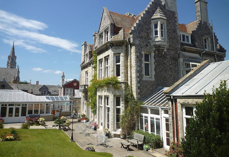 Purbeck House Hotel, Swanage