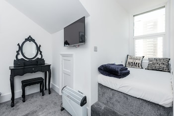 Picture of Westbourne Guesthouse and Spa in Brighton