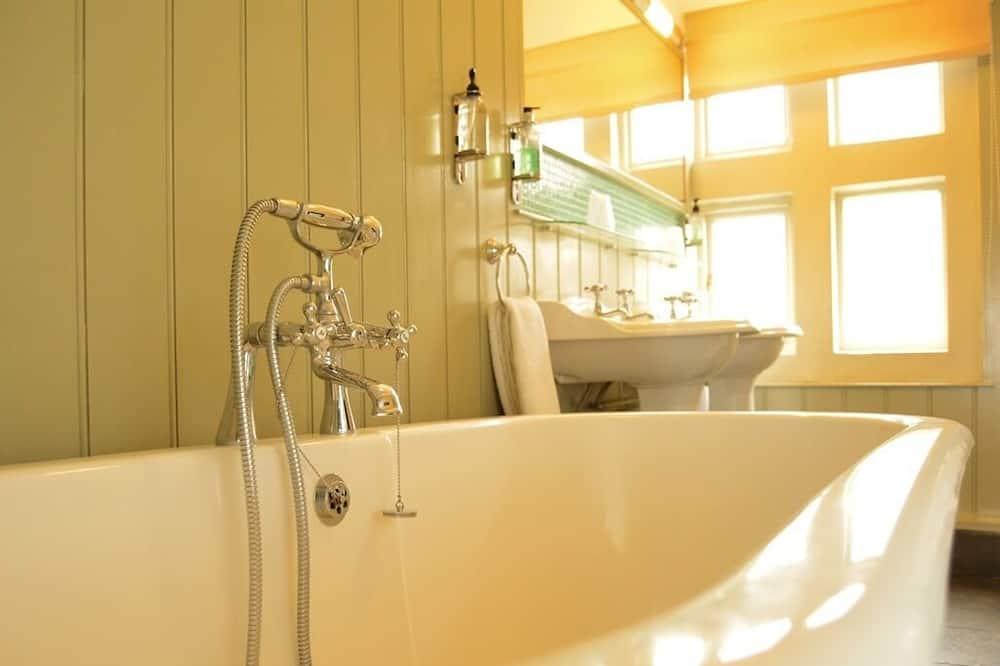 Dvojlôžková izba, vlastná kúpeľňa (4 Poster Bed) - Kúpeľňa