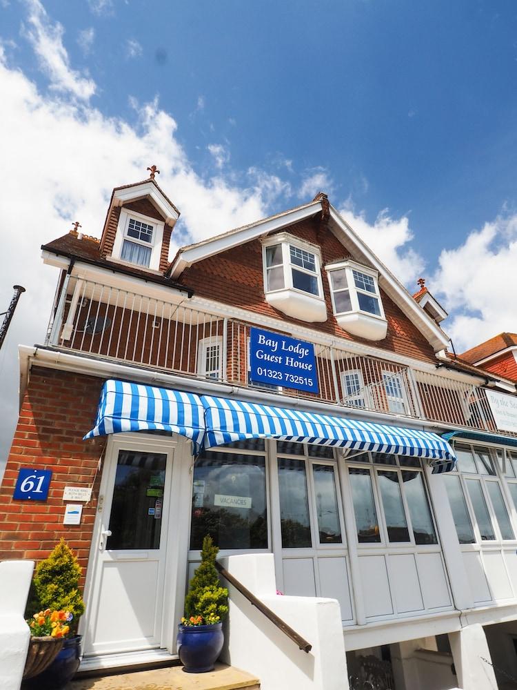 海灣房客旅館, Eastbourne