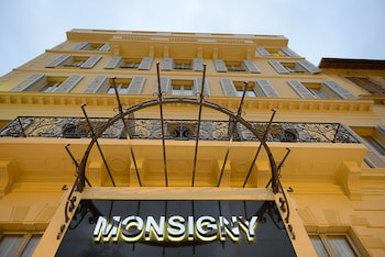 Picture of Hôtel Monsigny Nice in Nice