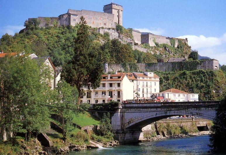 Hotel Roissy Lourdes, Lourdes, Dış Mekân