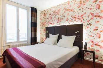 le 55 Montparnasse Hôtel