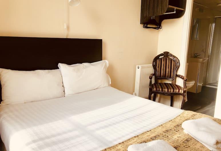 Merith House Hotel , Edinburgh, Guest Room