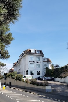 Picture of Russell Court Hotel in Bournemouth