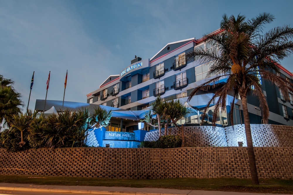 The Paxton Hotel, Port Elizabeth