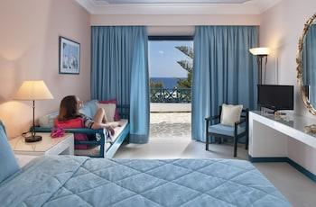 Picture of Veggera Hotel in Santorini