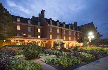 Picture of The Atherton Hotel At OSU in Stillwater