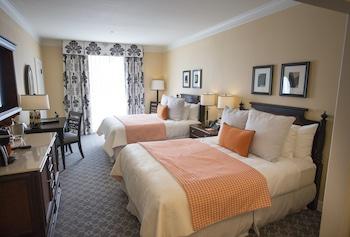 Image de The Atherton Hotel At OSU Stillwater