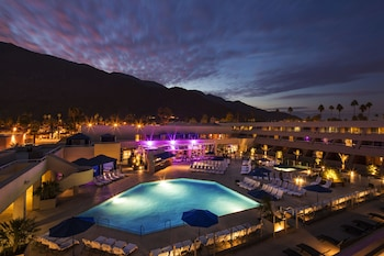 Slika: Hard Rock Hotel Palm Springs ‒ Palm Springs