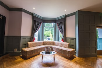 Picture of Cairn Hotel Newcastle Jesmond in Newcastle-upon-Tyne